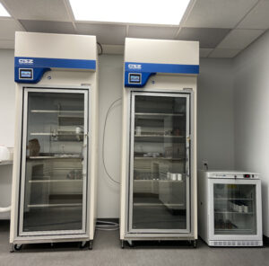 BIO-CAT Continues Capital Investment with Addition and Qualification of Two New Stability Chambers